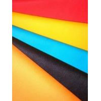 China Colorful and best price non-woven for disposable pillowcases, bed sheets on sale