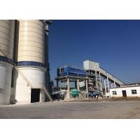 China GGBS Steel Industrial Production Line , Slag Powder Production Line Grinding Mill on sale