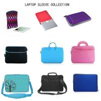 Quality 15 Inch Macbook Pro Shockproof Laptop Sleeve With Customized LOGO wholesale