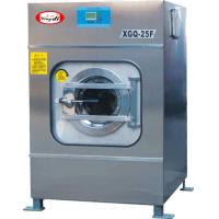 China 25KG Automatic Washer Extractor Hotel Laundry Machines 1250*1200*1550mm on sale