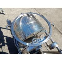Quality Stainless Steel Sanitary Beverage Plate and Frame Filter wholesale
