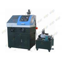 Quality 500-3000r/min Metallographic Sample Cutting Machine Good Speed Stability With LED Light wholesale