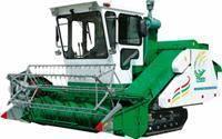 Quality Rice Wheat Combine wholesale