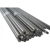 Quality DIN 2.4819 Alloy C 276 Hastelloy Round Bar With Hot / Cold Drawn Rolling wholesale