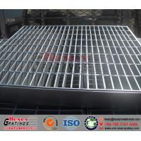 China Heavy Duty Steel Bar Grating on sale