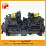 Quality OEM and Genuine kawasaki K3V112DT hydraulic main pump for sale wholesale