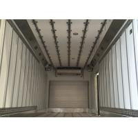 Quality Lightweight Refrigerated Truck Bodies Sandwich Panels High Strength wholesale