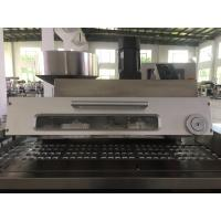 Quality Three Phase Automatic Blister Packing Machine For Small Batches Product Of Lab wholesale