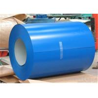 AZM150G/M2 PPGI Steel Coil Galvalume Steel Coils With Anti Finger Print