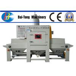 Quality Phone Shell Burring Media Blasting Equipment , Automated Sandblasting Equipment Eco Friendly wholesale