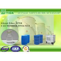 Quality Mild Odor Solvent Glycol Ether TPNB Cas No 55934-93-5 With Iso9001 Certificate wholesale