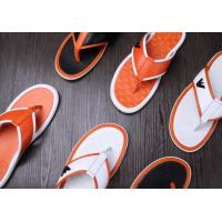 Quality Sell New Hotest designer A-rmani mens fashion slippers Top grade flip-flops beach sandals wholesale