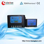 China pwm dc motor controller solar energy controller on sale