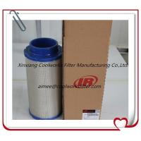 Buy cheap 39588777 IR Air Filter Element for Air Compressor from wholesalers