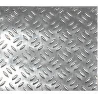 Quality Astm A240 316l 5mm Thickness Stainless Steel Checkered Plate For Flooring wholesale