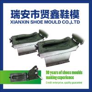 Quality Single Color Pu Injection Shoe Mold wholesale
