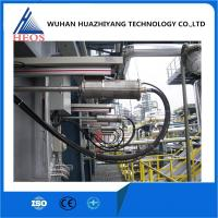 Anti Explosion Video Monitoring System For High Temperature Metallurgical Industry