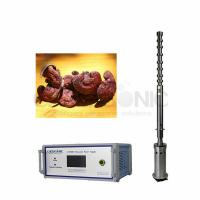 Cheap 3000W Ultrasonic Herb Extraction Equipment For Ganoderma Lucidum IUIP3000  for sale