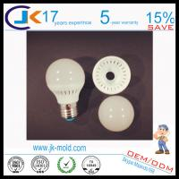 Quality 3w led light cover factory,CE&ROHS approved fire risistance B22 E27 3w led light cover wholesale