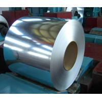 Quality Unoiled Galvanized Steel Coils With Regular Spangle 150g Zinc Coating wholesale