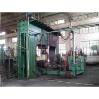 Quality Professional Tank Head Spinning Machine For Pressure Vessel / CNC Metal Spinning wholesale