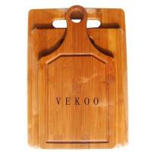 China Bamboo cutting board set on sale