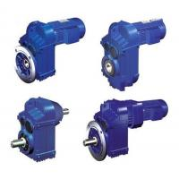 Quality High Power Saving Motor Gear Reducer , Precise Speed Reducer Gearbox wholesale