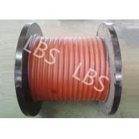 Quality Rotary Drilling Rig Machine Special Grooved Drum With Lebus Grooves wholesale