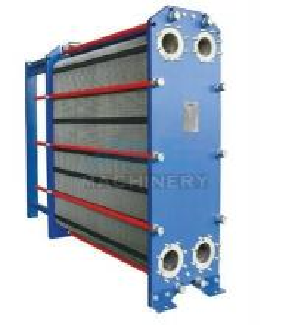 Cheap Gasketed Plate Heat Exchanger And Heat Pump Evaporator Exchanger Smartheat Apv Heat Exchangers Supplier for sale