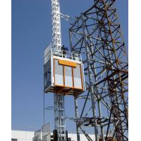 Quality Personnel and Material Hoist wholesale