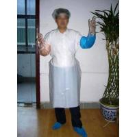 Quality PE Products/PE Gloves/Aprons/Shoe Cover/Caps/Long Sleeve wholesale