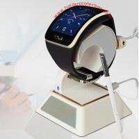 Quality COMER Retail electronics security solution anti-theft device for smart watch dock stand wholesale