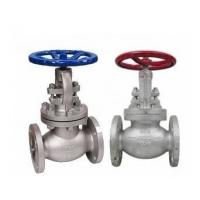 Quality Bolted Bonnet Globe Valves For Flow Control , Stainless Steel Globe Valve Full Port wholesale