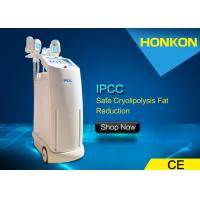 Slimming Machine 3 in 1 Infrared Light Ultrasonic Fat Freezing Cool Sculpting Cryolipolysis