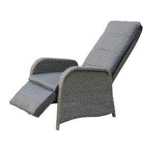 Quality 1030mm Height Outdoor Patio Chaise Lounges wholesale