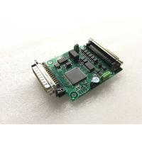 Buy cheap Rectangle Green 3D Laser Control Card / 355 DLC Spi Card For Laser Marking from wholesalers