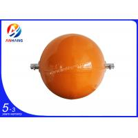 Cheap AH-AWS  Powerline marker ball for transmission line for sale