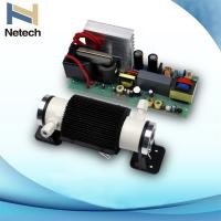 Buy cheap Air Cooled Ozone Generator Parts / Ozone Ceramic Tube With Power from wholesalers