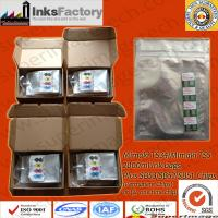 Cheap 2L Sublimation Ink Bags for Mimaki Ts34/Ts5 for sale