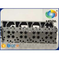 China 7W-2225 7W2225 Excavator Engine Parts Cylinder Head For Engine 3408 3408B 3412 Caterpilla on sale