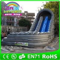 China Inflatable Slide,Inflatable Slide For Kids,Inflatable bounce Water Slides For Sale on sale