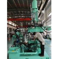 Quality Industrial 3000 CC Silicone Rubber Injection Molding Machine 500 Mm Plunger Stroke wholesale