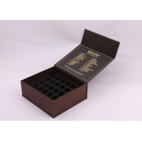 China Recyclable CMYK PMS 1500gsm Cardboard Paper Packaging Box on sale