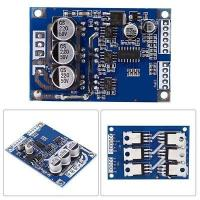 Quality 12V-36V,15A  500W brushless DC motor driver,Hall sensor,brushless DC motor speed controller wholesale