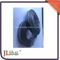 Quality 0.7mm-0.8mm Thickness Metal Fixing Band Straight Banding For Ducts wholesale
