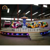 Quality 24P Capacity Outdoor Playground Equipment 380v Voltage 12 Months Warranty wholesale