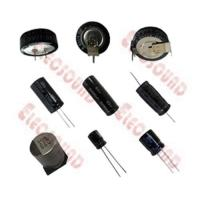 Quality Cheapest Price for SMD Aluminum Electrolytic Capacitor from Elecsound wholesale