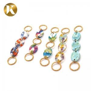 Quality Multi Colors Women Shoe Tassel Chain New Design Elegant For Decoration wholesale