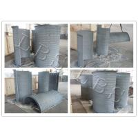 Quality Split Lebus Grooved Drum For Reel And Wire Rope Drum In Differenct Working Condition wholesale