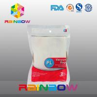 Buy cheap PA / PE Food Vacuum Seal Bags Space Saver Compressed Storage Bag product